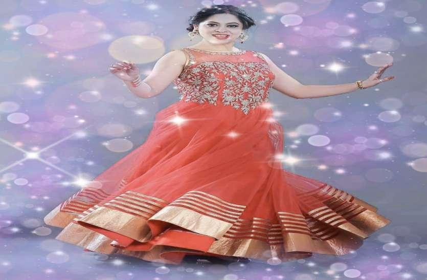 International Dance Day 2021 :नृत्य आत्मा से परमात्मा का तारतम्य स्थापित करता है: सरिता सिंह