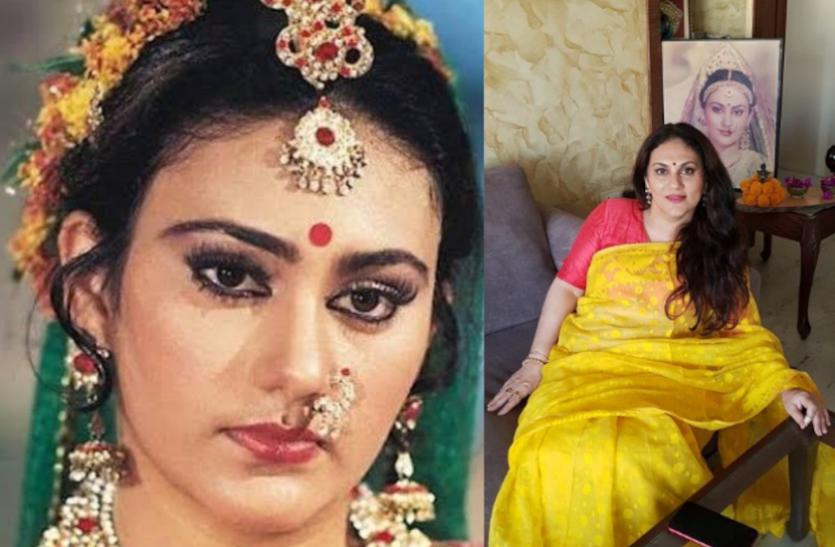'रामायण' की सीता मां दीपिका चिखलिया हुईं 56 की, देखें उनकी यात्रा को दिखाते खास फोटोज