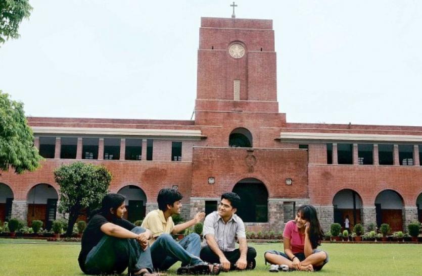 2023 तक DU का 2 और कॉलेज खोलने का है प्लान, छात्रों को हाई कटऑफ से मिलेगी राहत