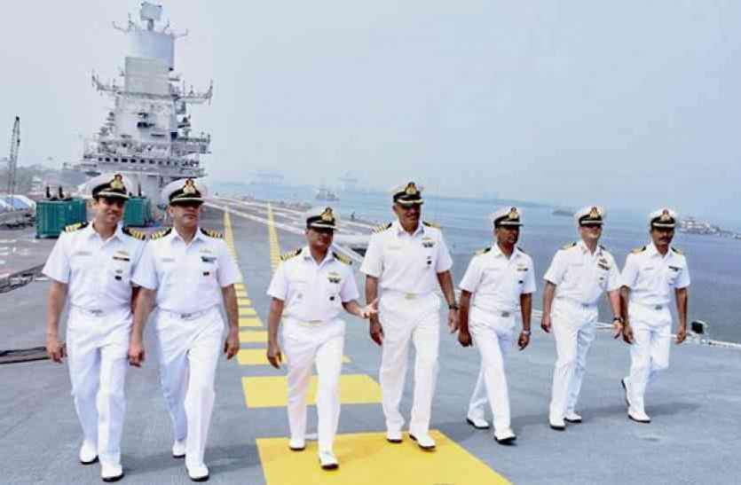 Indian Navy SSR AA Recruitment 2021: इंडियन नेवी में 2500 पदों पर भर्ती के लिए बढ़ी एप्लिकेशन की लास्ट डेट, जल्द करें अप्लाई