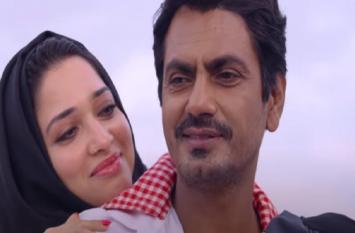 नवाजुद्दीन सिद्दीकी और तमन्ना भाटिया का नया गाना 'रहगुजर' रिलीज, 'लवर बॉय' बनकर जीता फैंस का दिल