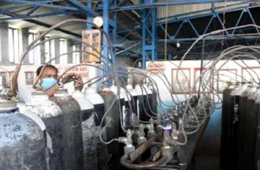 खुशखबर : कानपुर में लगेंगे 20 ऑक्सीजन प्लांट, मददगार बने सरकारी अफसर