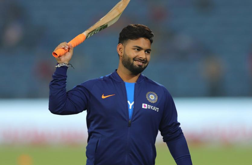 IPL 2021: Delhi Capitals captain Rishabh Pant appeals to people to donate plasma