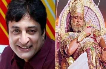 आर्थिक तंगी से परेशान टीवी एक्टर सुनील नागर हुए पाई-पाई को मोहताज, श्री कृष्ण में 'भीष्म पितामाह' का निभा चुके हैं किरदार