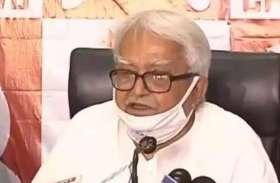 West Bengal Assembly Elections 2021: वाम मोर्चा के अध्यक्ष बिमन बोस का आरोप, TMC प्रत्याशी ने की माकपा समर्थक की हत्या