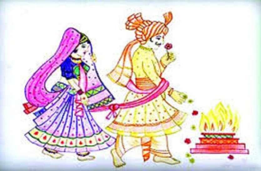 बाल विवाह कराने वाले व विवाह में शामिल सभी लोगों पर होगी कार्रवाई
