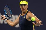 टेनिस: चोटिल होने की वजह से मैड्रिड ओपन से बाहर हुईं मुगुरुजा