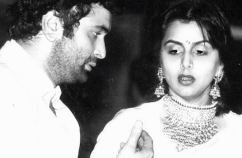 Rishi Kapoor Death Anniversary: नीतू कपूर ने पति की याद में शेयर किया इमोशनल पोस्ट