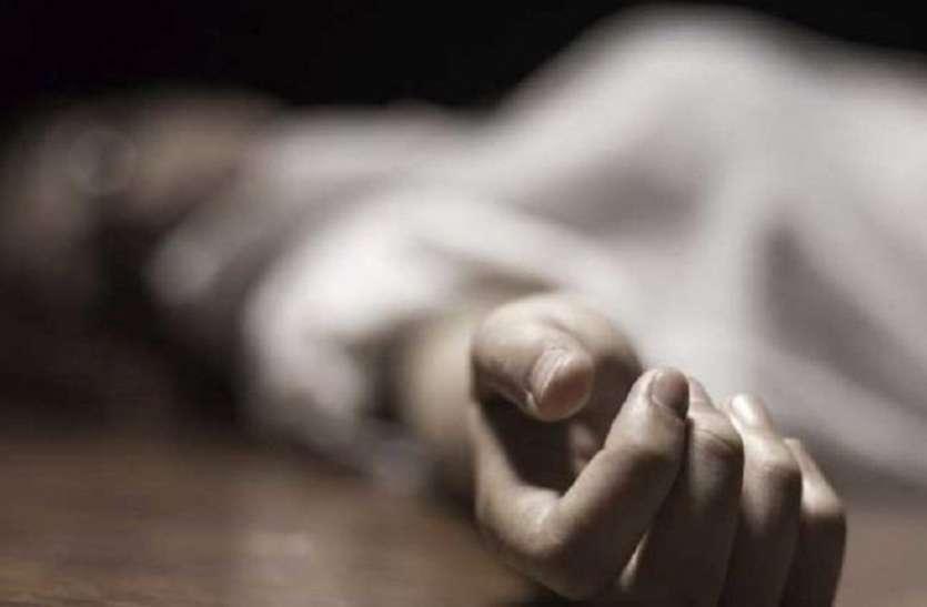 यूपी: मेड़ के विवाद में 40 वर्षीय किसान की गोली मारकर हत्या