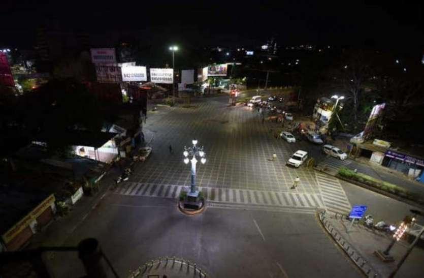 तेलंगाना में 8 मई तक बढ़ा नाइट कर्फ्यू, रात 9 से सुबह 5 बजे तक लागू रहेंगी पाबंदियां