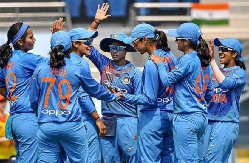 भारतीय महिला क्रिकेट टीम के मुख्य कोच पद के लिए 5 महिला उम्मीदवार मैदान में