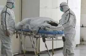 बुंदेलखंड में कोरोना का कहर : झांसी में एक दिन में 14 की मौत, नए 880 संक्रमित