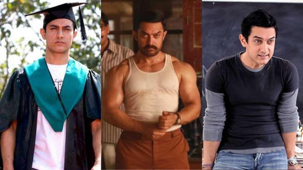 जो कुछ भी हूं, अम्मी की परवरिश के कारण हूं: आमिर खान