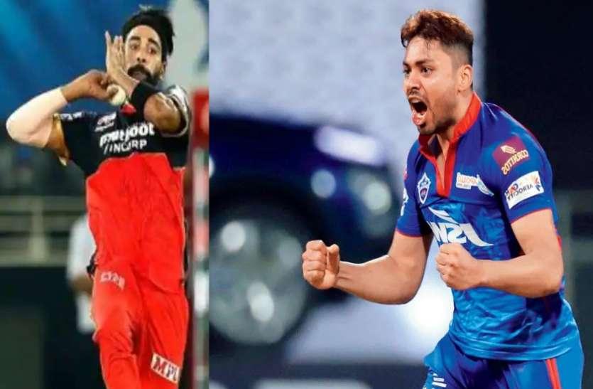 IPL 2021 : 5 गेंदबाज जिन्होंनेे अब तक फेंकी हैं सबसे ज्यादा डॉट बॉल, 5 में से 4 भारतीय