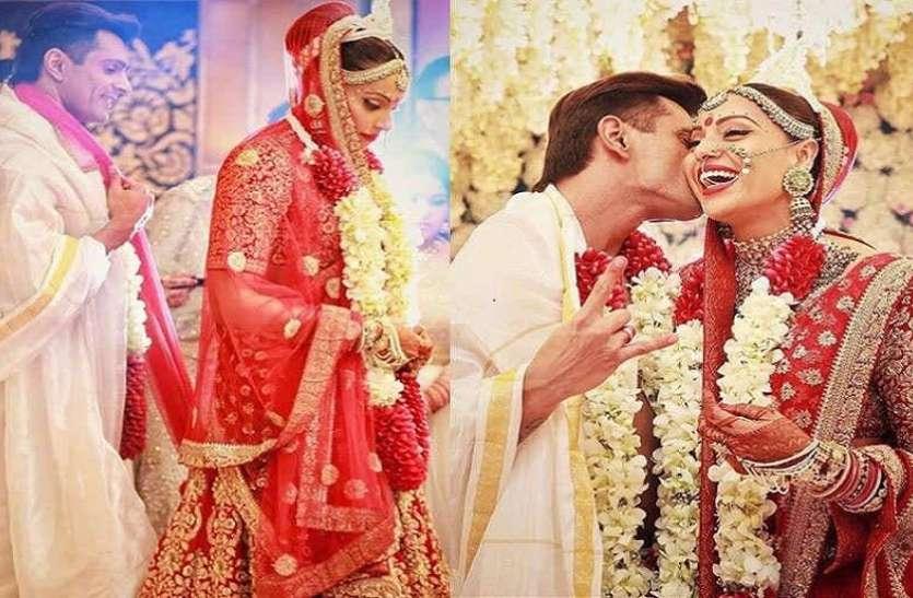शादी की 5वीं सालगिराह पर बिपाशा बसु ने लिखा पति के लिए इमोशनल लेटर