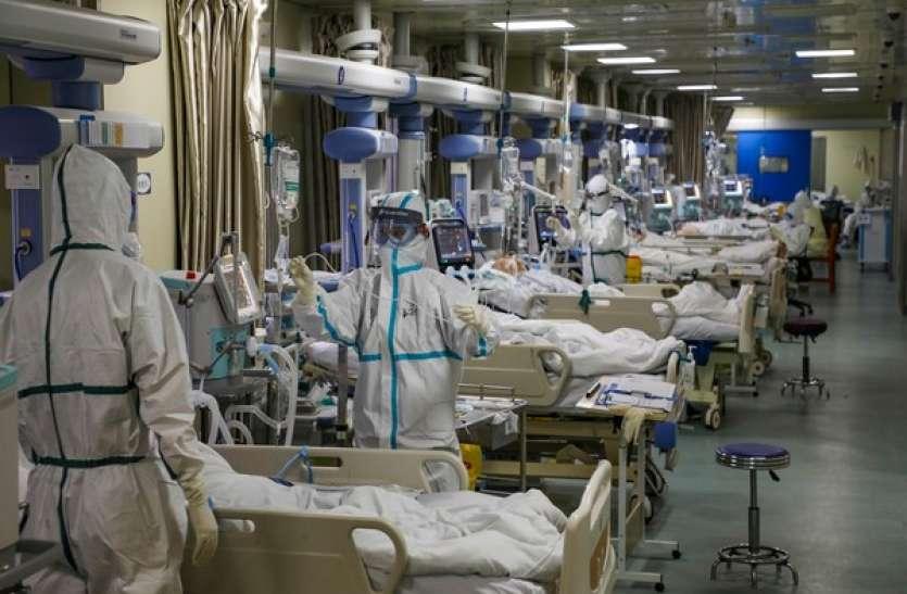 केंद्र ने राज्यों को दिए निर्देश, अस्पताल में भर्ती कोविड मरीजों के बारे में परिजनों को मिले जानकारी