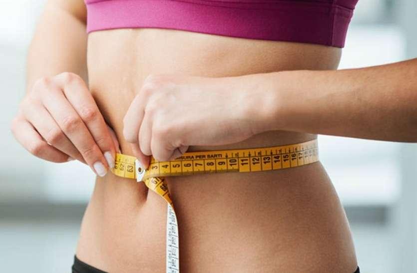 कोरोना काल में चर्बी और वजन कम करने के लिए यह करें एक्सरसाइज