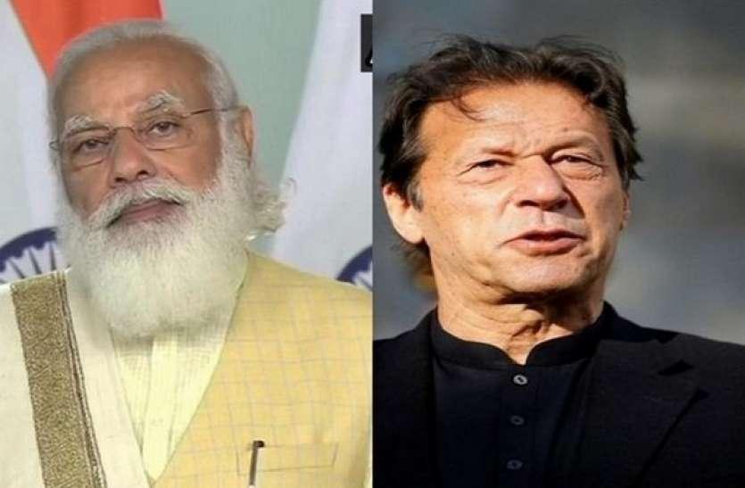 कोरोना संक्रमण से जूझ रहे भारत को पाकिस्तान ने दोहराई मदद की पेशकश