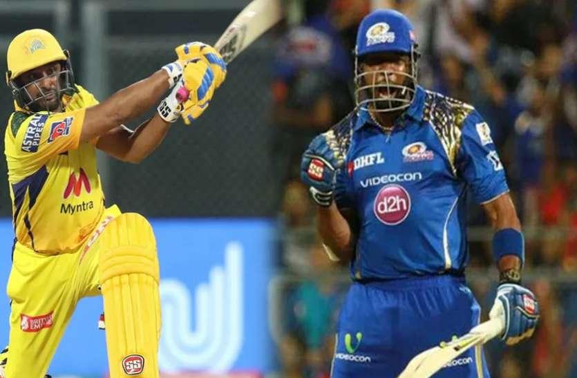 IPL 2021 : पोलार्ड सहित इन 5 बल्लेबाजों ने लगाए सबसे तेज अर्धशतक, 5 में से 3 भारतीय खिलाड़ी