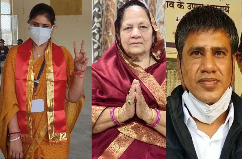 उप चुनाव में चला सहानुभूति कार्ड, ना भाजपा ने कुछ खोया और ना कांग्रेस ने कुछ पाया