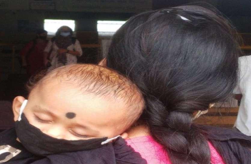 कर्नाटक में चौबीस घंटों में 21,149 ने दी कोरोना को मात
