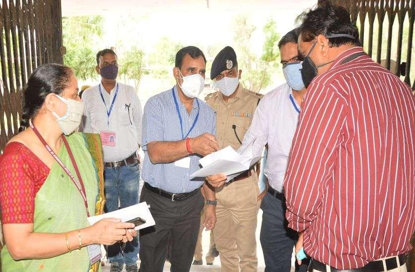 सुजानगढ़ विधानसभा उपचुनाव: कांग्रेस-आरएलपी में कांटे की टक्कर