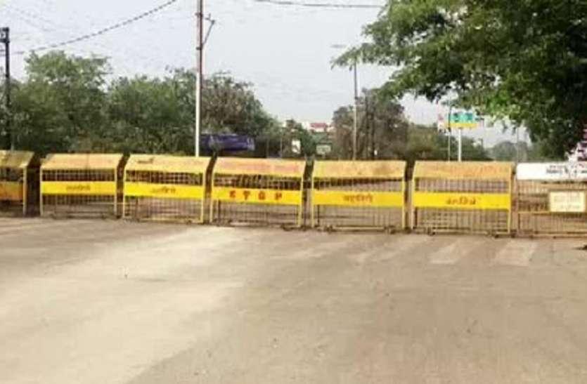 Haryana complete Lockdown: हरियाणा में 3 मई से एक हफ्ते का लगा संपूर्ण लॉकडाउन