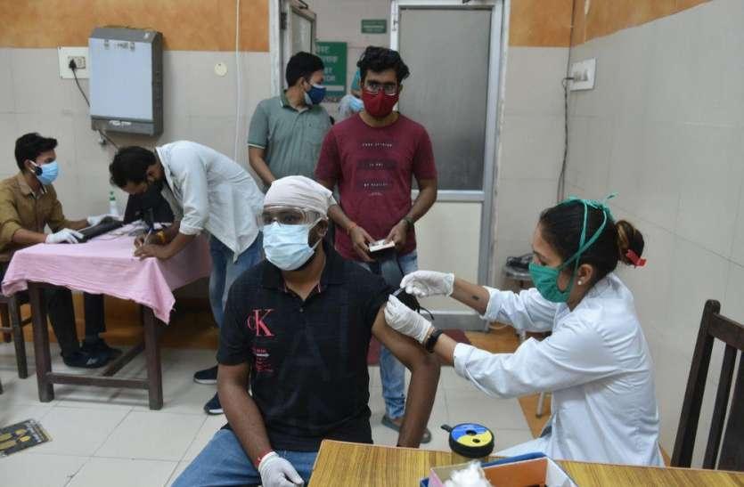 एसोसिएशन ने कोविड संक्रमित कर्मियों की मदद के लिए बनाई 10 टीमे