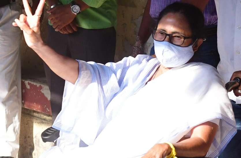 पश्चिम बंगाल में तीसरी बार तृणमूल कांग्रेस सरकार!
