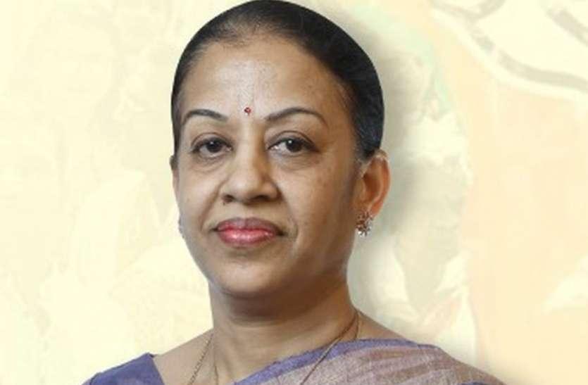 कर्नाटक में कांटे के मुकाबले में भाजपा ने जीती बेलगावी लोकसभा सीट
