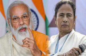 West Bengal Election Results 2021: बंगाल में इन4 कारणों से बीजेपी पर भारी पड़ी दीदी