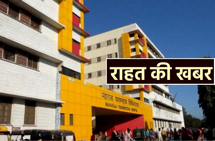 राहत की खबर : 5 मई से MY अस्पताल में शरू हो रहा 100 बिस्तरों का नया कोविड सेंटर, सांवेर में 120 बेड का सेंटर शुरु