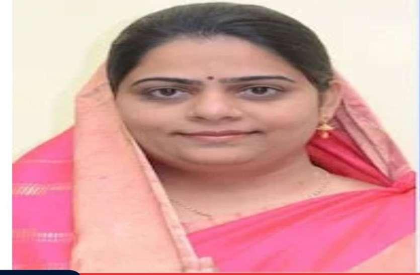 By election: गुजरात में भाजपा ने जीती मोरवाहडफ विधानसभा सीट