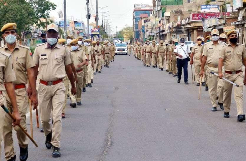राजस्थान में कोरोना के रेकॉर्ड 18298 नए मामले, 159 लोगों ने तोड़ा दम