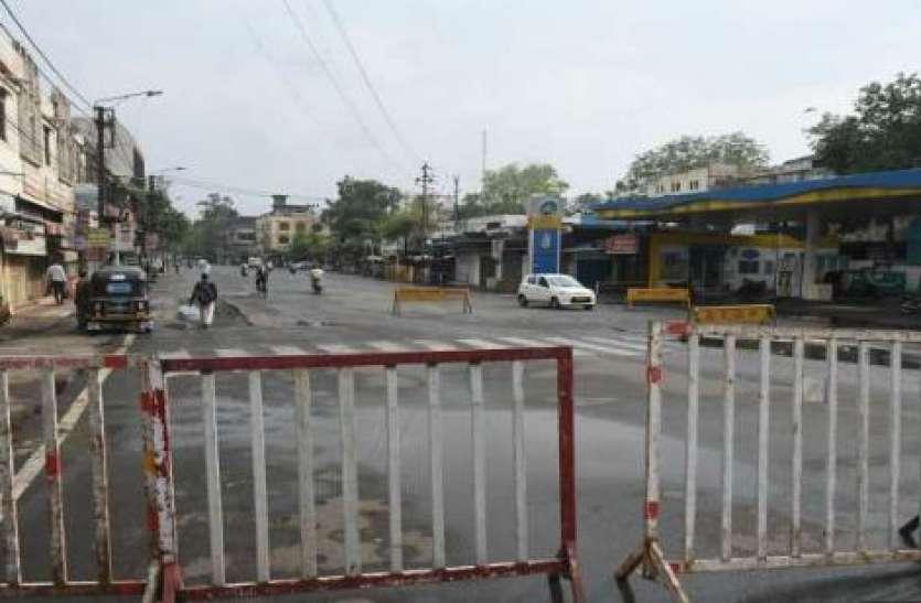 हरियाणा में इन गाइडलाइन के साथ आज से सात दिन का लॉकडाउन, चंडीगढ़ में भी सख्ती की तैयारी