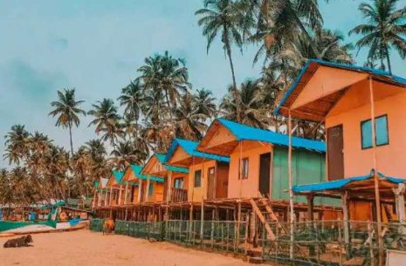 Lockdown in Goa: कोरोना संकट के बीच गोवा में बढ़ी लॉकडाउन की अवधि, इस तारीख तक रहेंगी सख्त पाबंदियां
