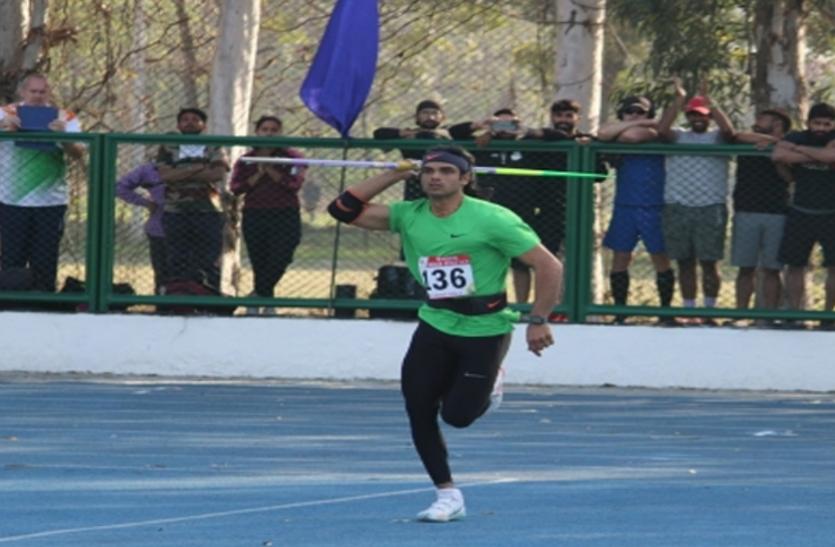 कोरोना के कारण बर्बाद हुई भारतीय एथलीटों की ओलंपिक के लिए ट्रेनिंग योजना: एएफआई