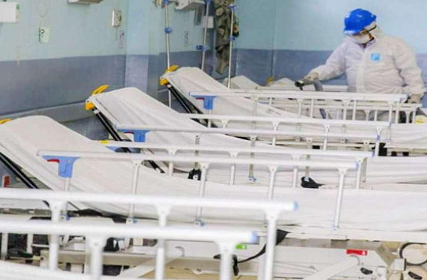 चिकबल्लापुर में ऑक्सीजन युक्त बिस्तरों की कमी : जिलाधिकारी