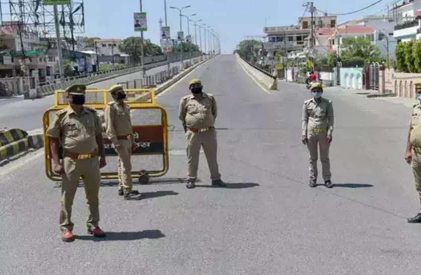 आंध्र प्रदेश में 5 मई से 14 दिनों के लिए आंशिक कर्फ्यू का ऐलान