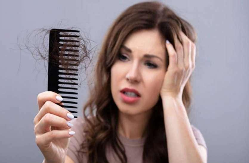 झड़ते बालों की समस्या को दूर करना है तो आज से ही शुरू करें आंवले का उपयोग