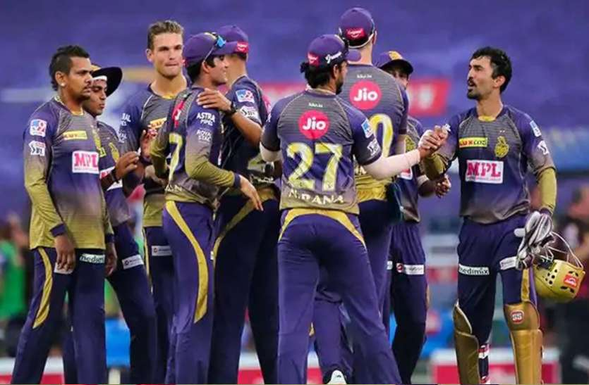 IPL 2021: KKR player Sheldon Jackson's aunt dies due to Corona