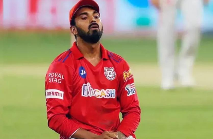 IPL 2021: पंजाब किंग्स को झटका, कप्तान के.एल राहुल अस्पताल में भर्ती, जल्द होगी सर्जरी