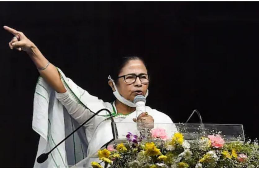 इस बड़़े नेता को ममता बनर्जी में दिखीं 'दुर्गा'