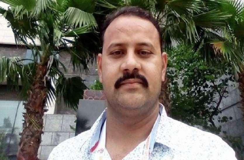 Kovid death in Jhalawar...झालावाड़ में सरपंच समेत कोरोना से 9 की मौत