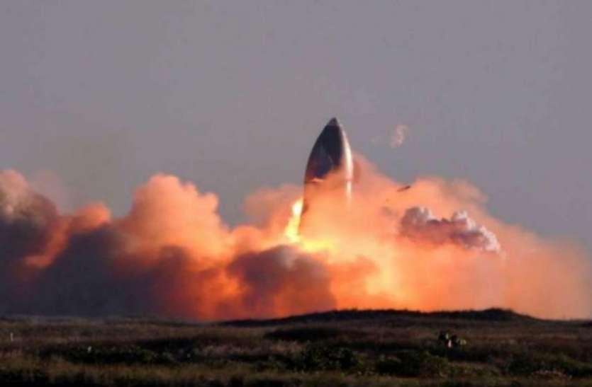 पृथ्वी पर कभी भी गिर सकता है चीन का रॉकेट, बेकाबू होकर धरती का लगा रहा चक्कर