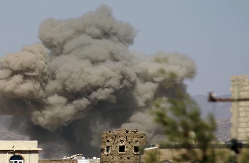 अफगानिस्तान: सेना के लड़ाकू विमान ने चार तालिबानी आतंकियों को किया ढेर, पांच घायल