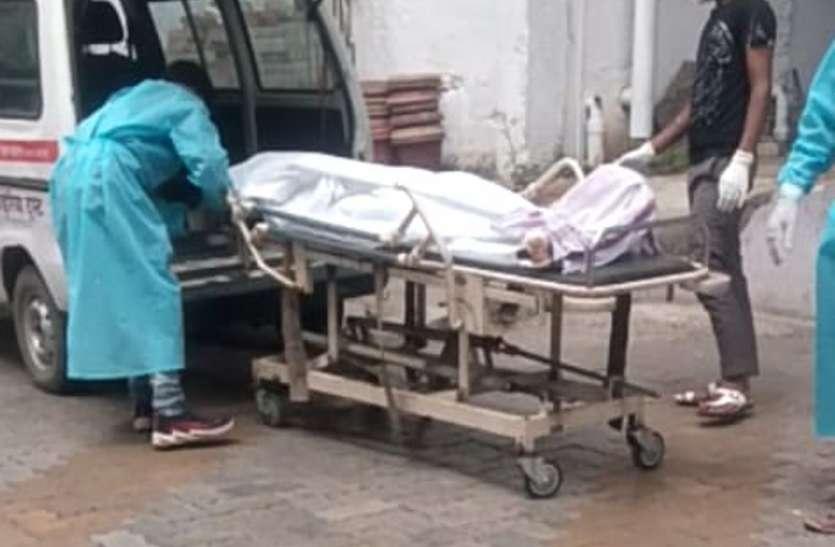 मौत पर लूट का खेल: प्राइवेट अस्पताल ने तीन लाख एडवांस लिए, फिर से मांगे इतने ही रुपए