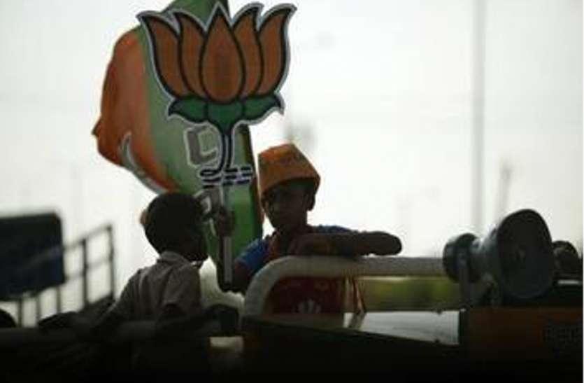 UP Panchayat Election Results 2021 : बागियों ने भाजपा को अयोध्या, मथुरा, काशी में हराया