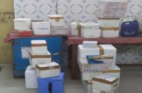 यहां 2 हजार RT-PCR सैंपल की रिपोर्ट पेंडिंग, सैंपलिंग हुई बंद, अब इस जांच पर फोकस