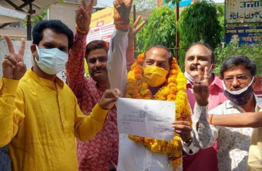 पंचायत चुनाव - जिला पंचायत सदस्य चुनाव में भाजपा के बागी प्रत्याशियों ने मारी बाजी, सपा दूसरे स्थान पर